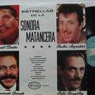 SONORA MATANCERA latin america LP ESTRELLAS DE ORFEON