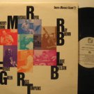 SNOOKY YOUNG usa LP SNOOKY & MASHAL'S ALBUM Jazz CONCORDE excellent
