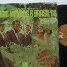SERGIO MENDES brazil LP BRASIL '66 AM