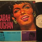 SARAH VAUGHAN usa LP SINGS SWEET AND SULTRY Jazz MASTERSEAL