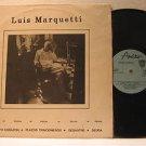 SAMPLER/LUIS MARQUETTI cuba LP EXITOS Latin AREITO