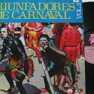 SAMPLER latin america LP TRIUNFADORES DE CARNAVAL VOL.2 ZEIDA