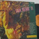 SAMPLER latin america LP SAN REMO 71 Vocal RCA