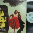 SAMPLER latin america LP LET'S CHA CHA CHA SOMERSET
