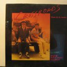 RY COODER usa LP CROSSROADS Rock SEALED/UNPLAYED WB
