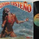 RUMBON COSTENO latin america LP VOL 2 PERLA