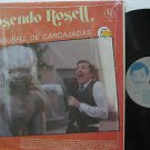 ROSENDO ROSELL latin america LP CARROUSELL DE CARCAJADAS PRIVATE