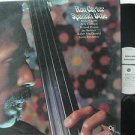 RON CARTER usa LP SPANISH BLUE Jazz CTI
