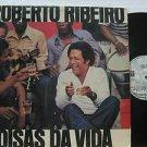 ROBERTO RIBEIRO brazil LP COISAS DA VIDA EMI