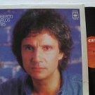 ROBERTO CARLOS brazil LP '85 CBS