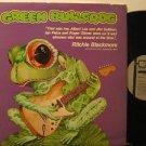 RITCHIE BLACKMORE usa LP GREEN BULLFROG Rock ECY STREET