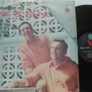 RENE & RENE latin america LP THE MAGIC OF RENE & RENE STEREO