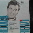 RENATO RENZI latin america LP INTRODUCING J-&-G