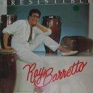 RAY BARRETTO venezuela LP IRRESISTIBLE Latin FANIA