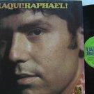 RAPHAEL latin america LP AQUI UA