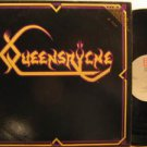 QUEENSRYCHE usa LP S/T SELF SAME UNTITLED Rock PROMO/ORIGINAL INNER SLEEVE EMI e
