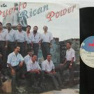 PUERTO RICAN POWER latin america LP S/T SELF SAME UNTITLED SONO-LATIN