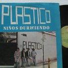 PLASTICO latin america LP NINOS DURMIENDO Rock LABEL IN SPANISH TOO IEMPSA