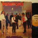 PHANTOMS usa LP PA BOUJE Reggae PHANTOMS