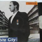 PETE TOWNSHEND latin america LP WHITE CITY Rock LABEL IN SPANISH TOO ATCO