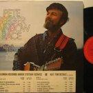 PETE SEEGER usa LP RAINBOW RACE Rock PROMO/DJ STRIP/ORIGINAL INNER SLEEVE COLUMB