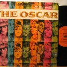 PERCY FAITH usa LP THE OSCAR OST SOUNDTRACK CBS excellent