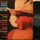 PAUL MAURIAT chile LP LE GRAND ORCHESTRE N.4 Easy PHILIPS
