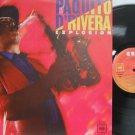 PAQUITO D'RIVERA latin america LP EXPLOSION CBS