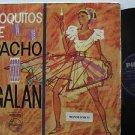 PACHO GALAN latin america LP COQUITOS DE PHILIPS