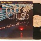 PABLO CRUISE usa LP WORLDS AWAY Rock AUDIOPHILE AM-NAUTILUS-DBX excellent