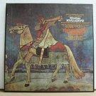 PAAVO BERGLUND usa LP SIBELIUS KULLERVO Classical BOX SET ANGEL excellent