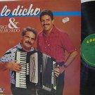 OTTO SERGE & RAFAEL RICARDO colombia LP EN LO DICHO Latin COSTENO