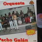 ORQUESTA PEDRO GALAN latin america LP EL REY DEL MERECUMBE FEITO