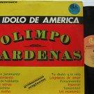 OLIMPO CARDENAS latin america LP EL IDOLO DE AMERICA AL