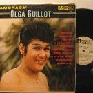 OLGA GUILLOT usa LP ENAMORADA Latin ADRIA