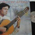 NICOLAS DE ANGELIS latin america LP AMOR MI AMOR Reggae GRAMSA