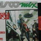 NEW KIDS ON THE BLOCK latin america LP DISCO MIX Rock LABEL IN SPANISH TOO COLUM