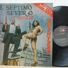 NESTOR QUINTERO latin america LP EL SEVTIMO SEVERO TEMPSA