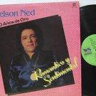 NELSON NED latin america LP ROMANTICO Y SENTIMENTAL WS
