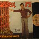 NELSON HENRIQUEZ venezuela LP VENEZUELA 75 Latin VENUS