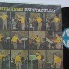 NELSINHO brazil LP ESPETACULAR LONDON