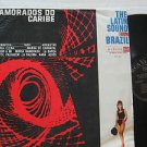 NAMORADOS DO CARIBE brazil LP THE LATIN SOUND FROM BRAZIL RCA