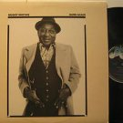 MUDDY WATERS usa LP HARD AGAIN Rock BLUE SKY excellent