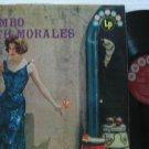 MORALES latin america LP MAMBO WITH HARMONY