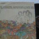 MONKEES peru LP PISCES AQUARIUS CAPRICORN Rock LABEL IN SPANISH TOO RCA