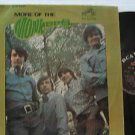MONKEES peru LP MORE OF THE Rock LABEL IN SPANISH TOO RCA