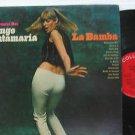 MONGO SANTAMARIA latin america LP LA BAMBA CBS