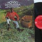 MONGO SANTAMARIA latin america LP ALL STRUNG OUT COLUMBIA