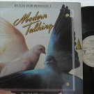 MODERN TALKING latin america LP READY FOR ROMANCE Rock LABEL IN SPANISH TOO ARIO
