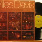 MILES DAVIS usa LP COLLECTOR'S ITEMS Jazz 2 LPS/YELLOWISH INSIDE PRESTIGE excell
